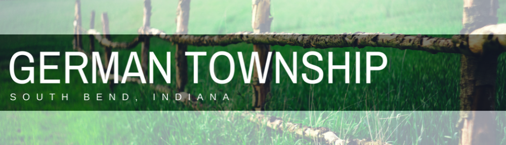 German Township, South Bend