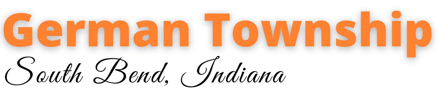 German township logo